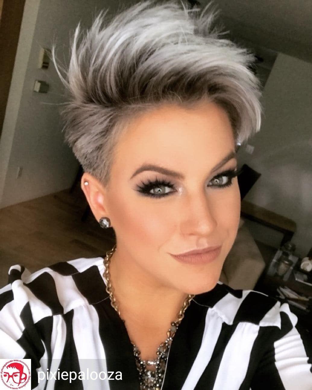 Zo Stoer Ooit Kapsels 2019 Vrouwen Dames Haarkleur Halflang Lang Bob Haarproducten Kapsels Kort Haar Kapsels Kapsels Voor Kort Haar