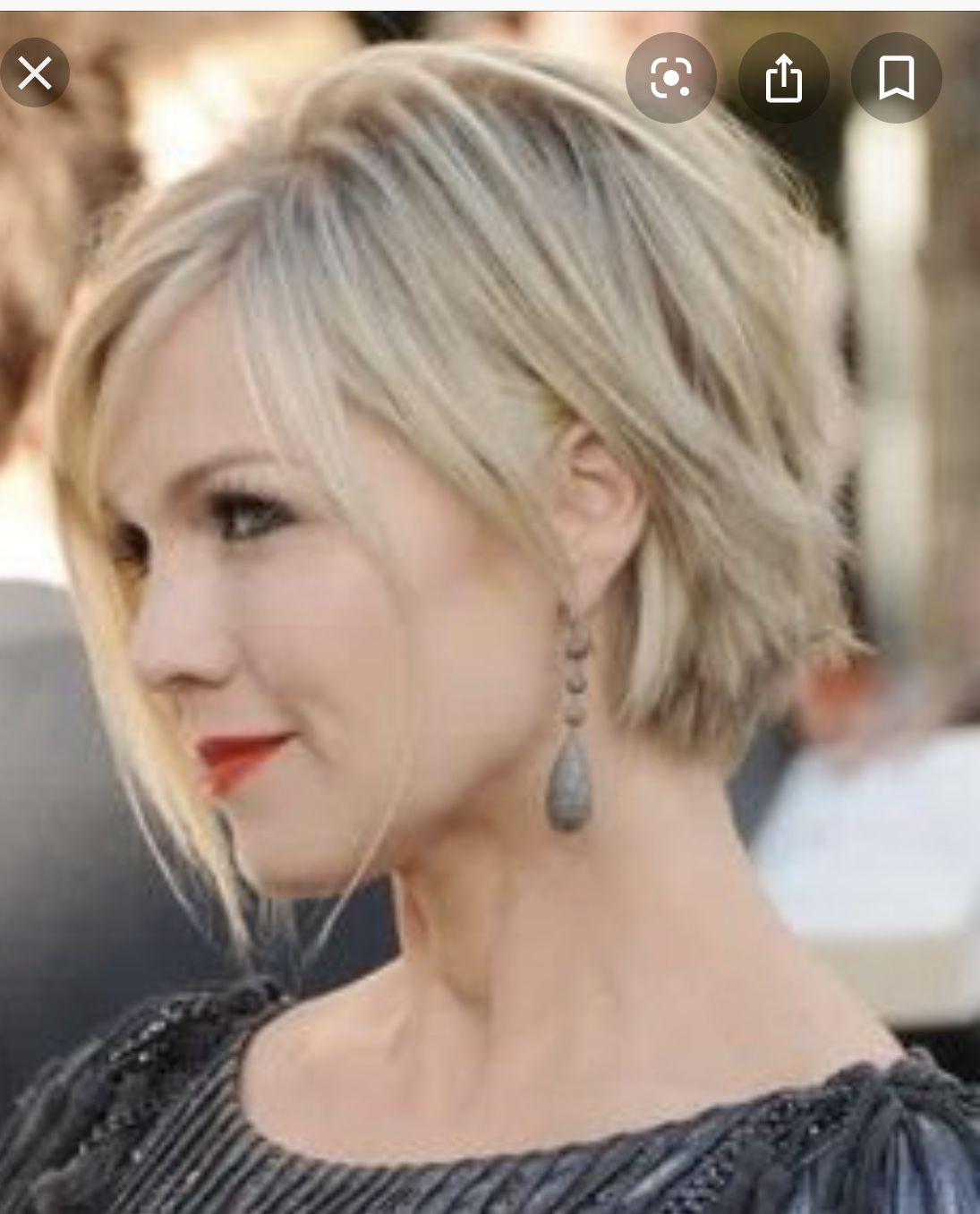 Pin Van Aidan Ivy Op Kapsels In 2020 Bob Kapsel Voor Fijn Haar Kort Carre Kapsel Kapsels Dun Haar