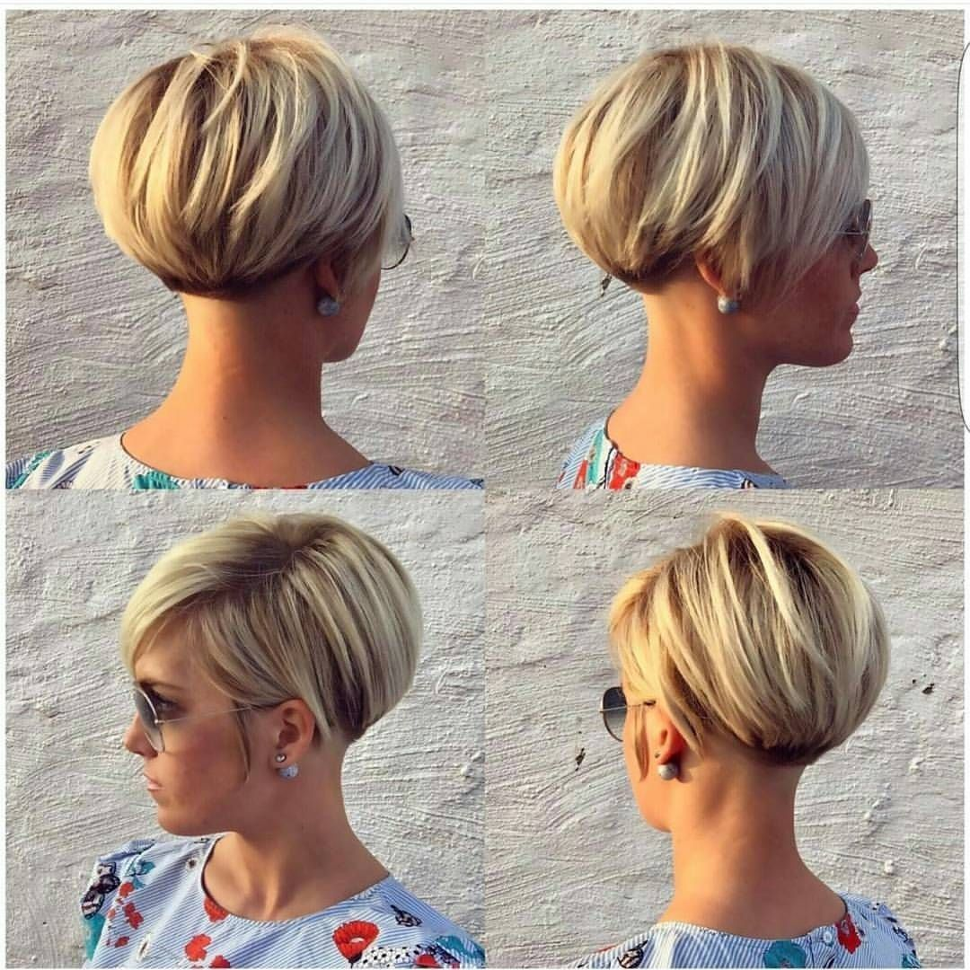 98 Amazing Trendy Short Bob Pixie Haircuts For 2020 Short Bob Hairstyles Bob Hairstyles Short Hair Styles