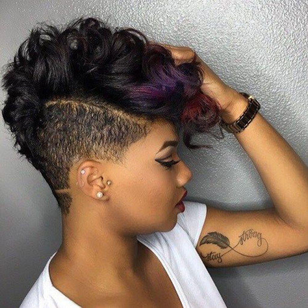 Korte Kapsels Natural Hair
