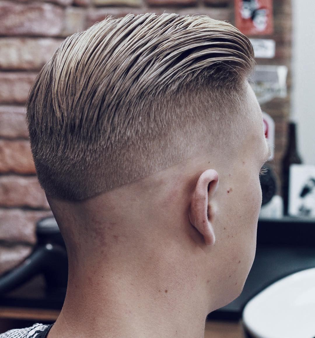 100 New Men S Hairstyles Top Picks Herenkapsels Heren Kapsel Kapsel Man