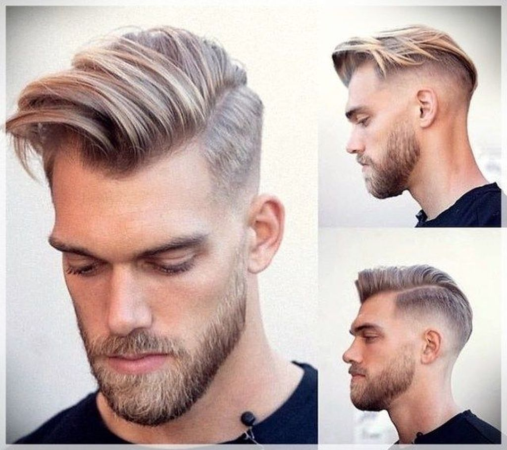 Pin Van The Dodo Beauty Op Hair Herenkapsels Mannenkapsels Kapsel Man