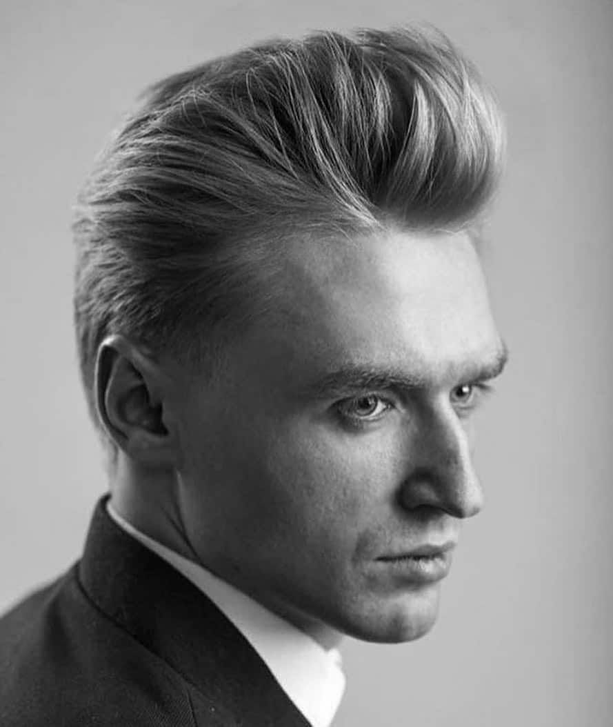 Top 14 Mens Hairstyles 2020 100 Photos Right Haircut For Men 2020 In 2020