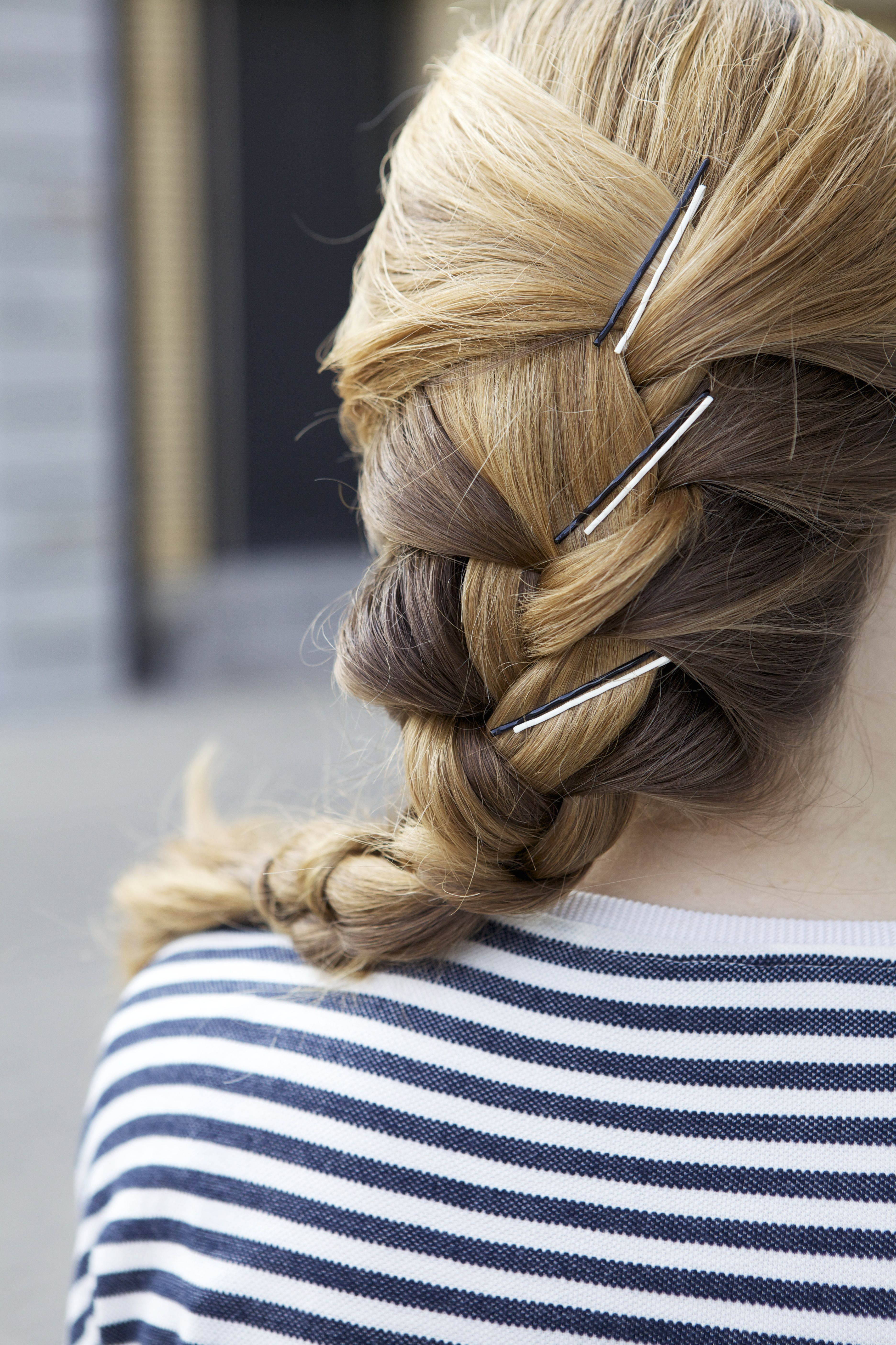 All You Need Is Schuifspeldjes Mode Kapsels Bobby Pins Schoonheidsproducten