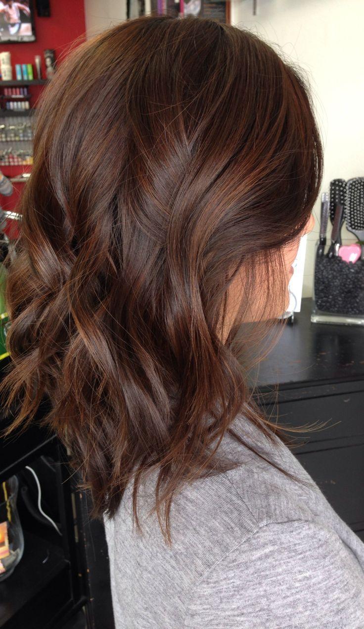 Pin Op Hair Wants