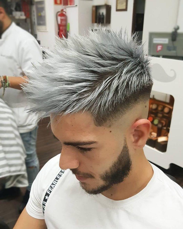 9 658 Me Gusta 54 Comentarios Hairmenstyle Official Hairmenstyle En Instagram Hairmenstyle Kapsels Haarstijlen Herenkapsels