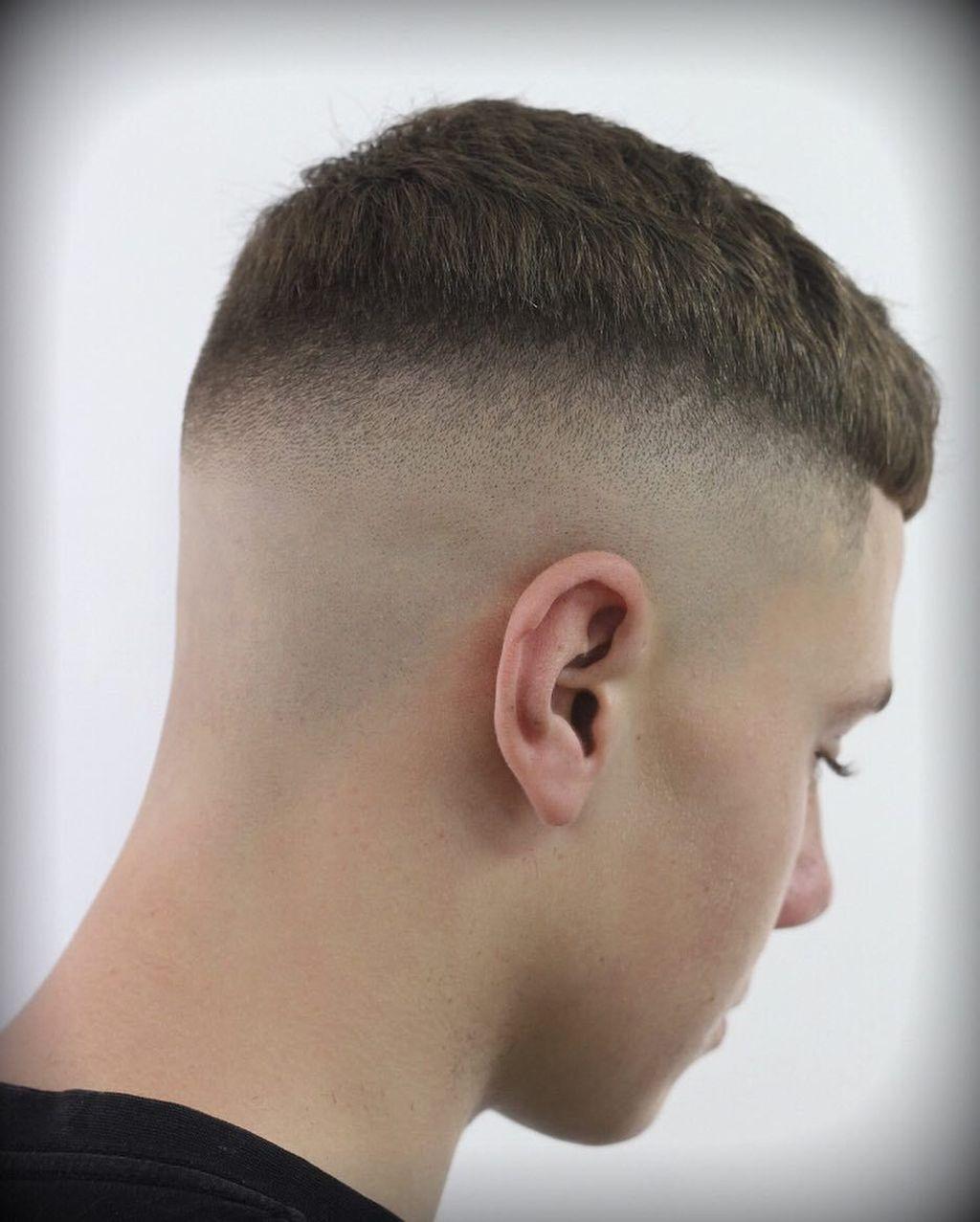 Nice 49 Trendy Male Haircuts Ideas Menshaircuts Cabelo Masculino Cabelo Rapado Cabelo Afro Masculino
