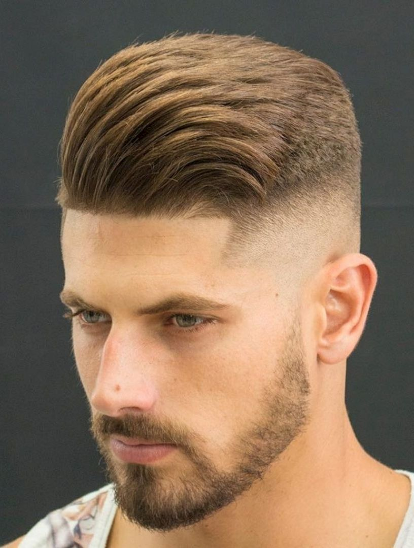 Account Suspended Mid Fade Haircut Haircuts For Men Mens Hairstyles Short