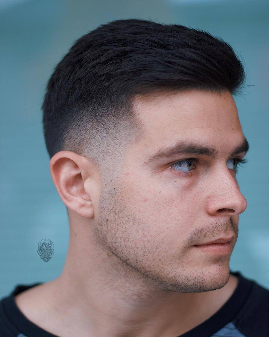 100 Ideeen Over Hair Mannenkapsels Herenkapsels Heren Kapsel