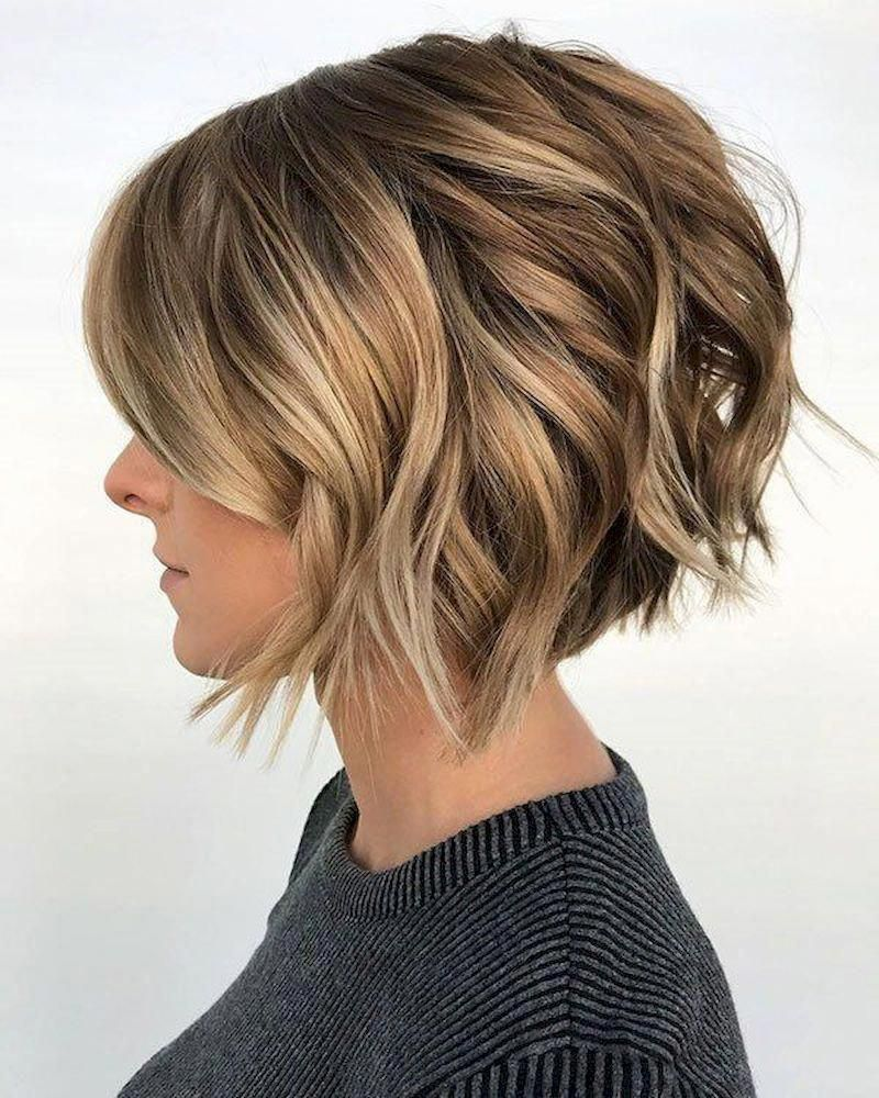 Pin On Choppy Bob Hairstyles Ideas