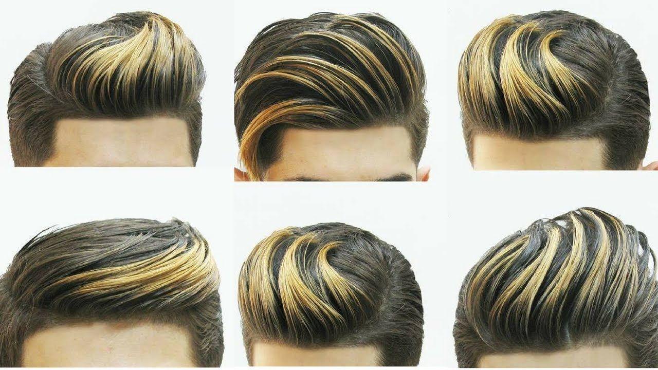 10 Top Cool Men S Hairstyles Men S Hairstyles Trends 2018 Youtube Top 10 Hair Styles Hair Styles Mens Hairstyles