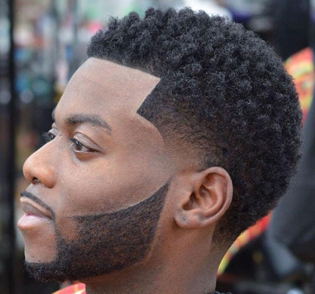 Black Hair Kapsels Mannen Vke07 Agbc