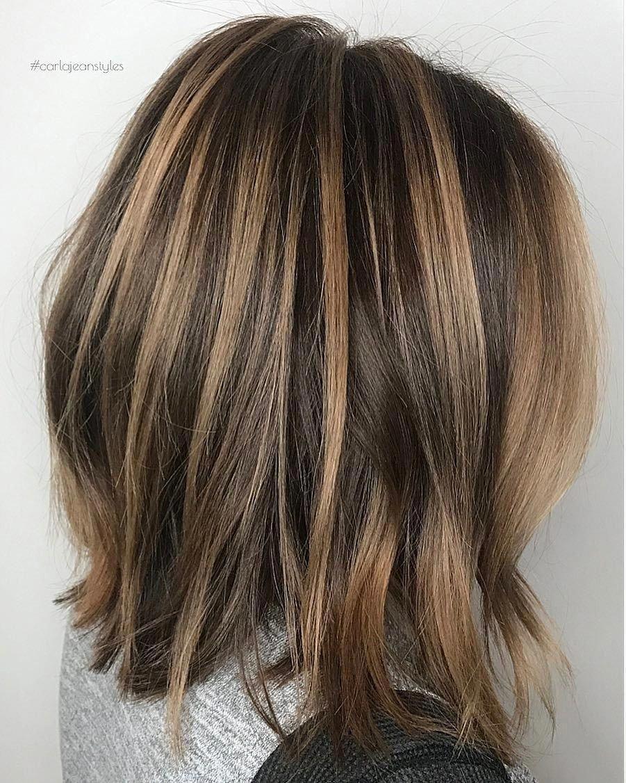 Gorgeous Balayage Short Hair Balayageshorthair Balayage Hair Hair Hairstyles Shorthairbalayage In 2020 Short Hair Balayage Brown Hair Balayage Short Hair Styles