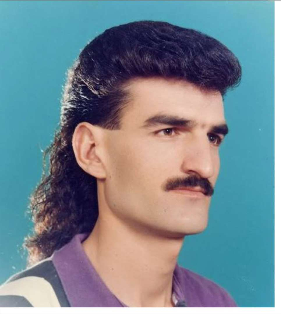 Worst 80s Fashion Trends 8 Jpeg 965 1080 Mullet Haircut Mullet Hairstyle Mullets