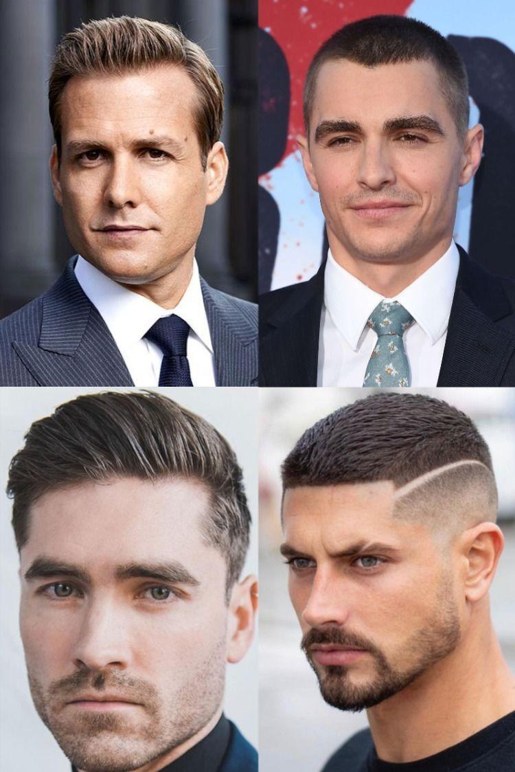 Pin On Frisuren Fur Manner