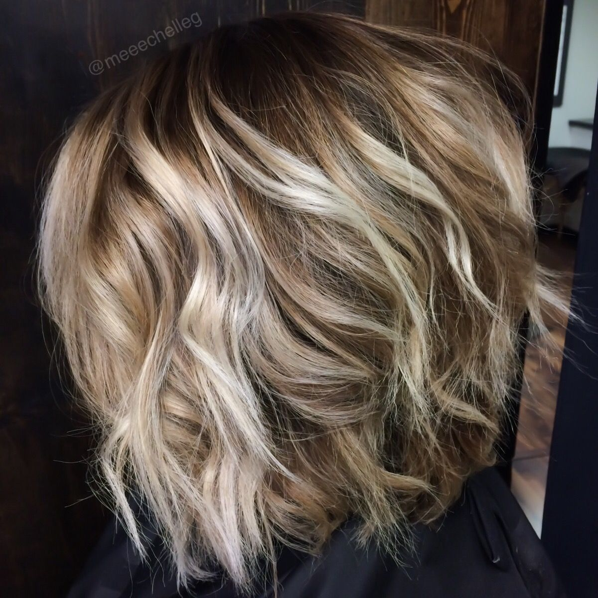Image Result For Highlights And Lowlights For Short Brown Hair Hair Blonde Highlights Lowlights Short Hair Highlights Blonde Lowlights