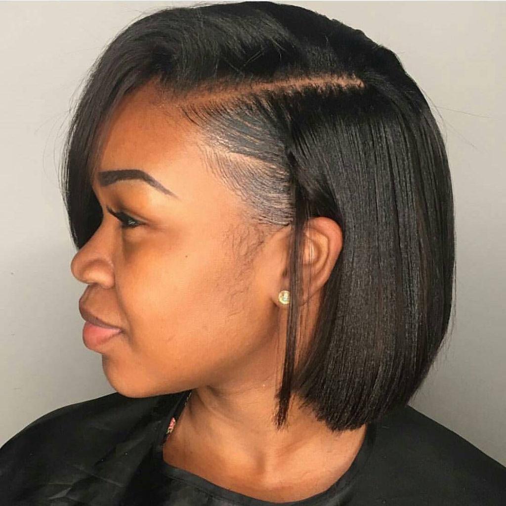 Natural Hair African Hair Bob Cut Styles Novocom Top