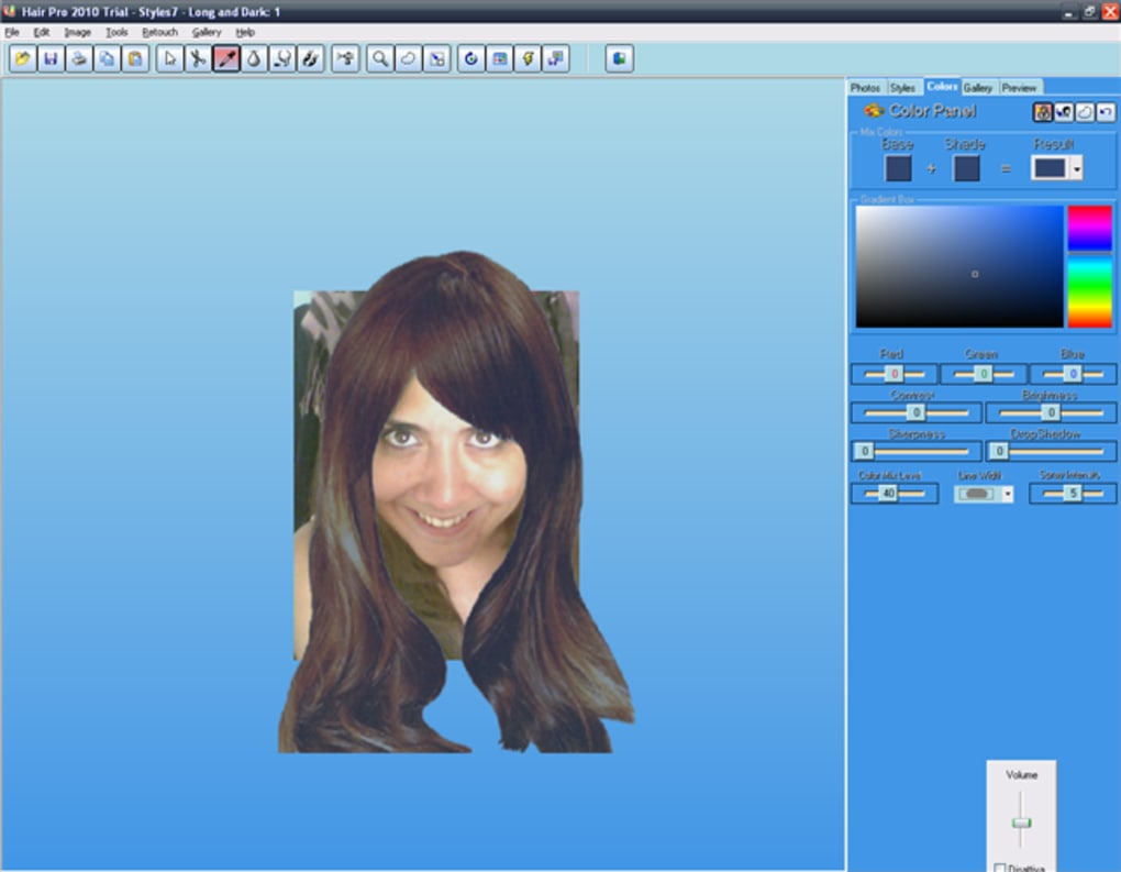 Hair Pro Download