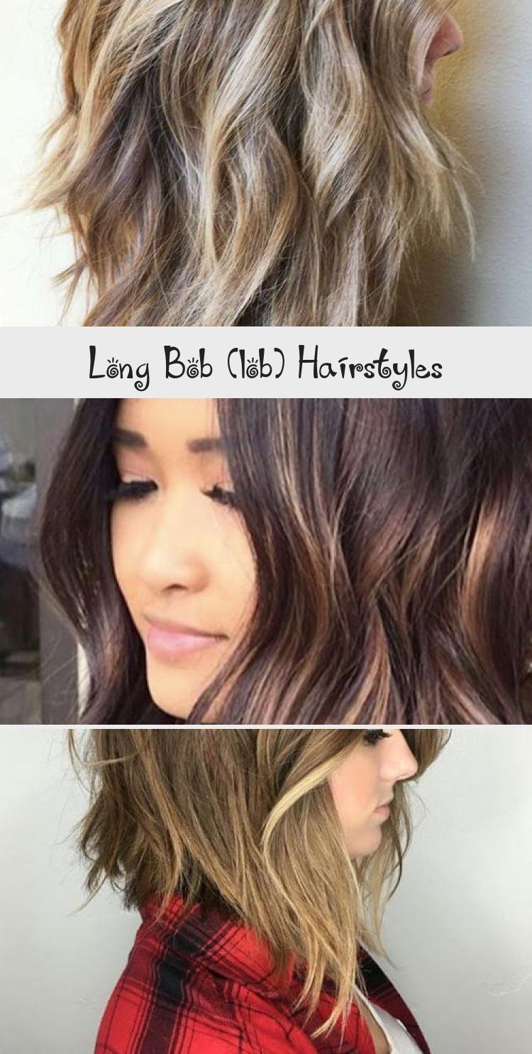 Lange Bob Lob Kapsels Kapsel Wavy Hair Kapsels Gemakkelijke Hair Lange Bob Lob K In 2020 Lob Kapsel Kapsels Golvend Haar Lob Haar