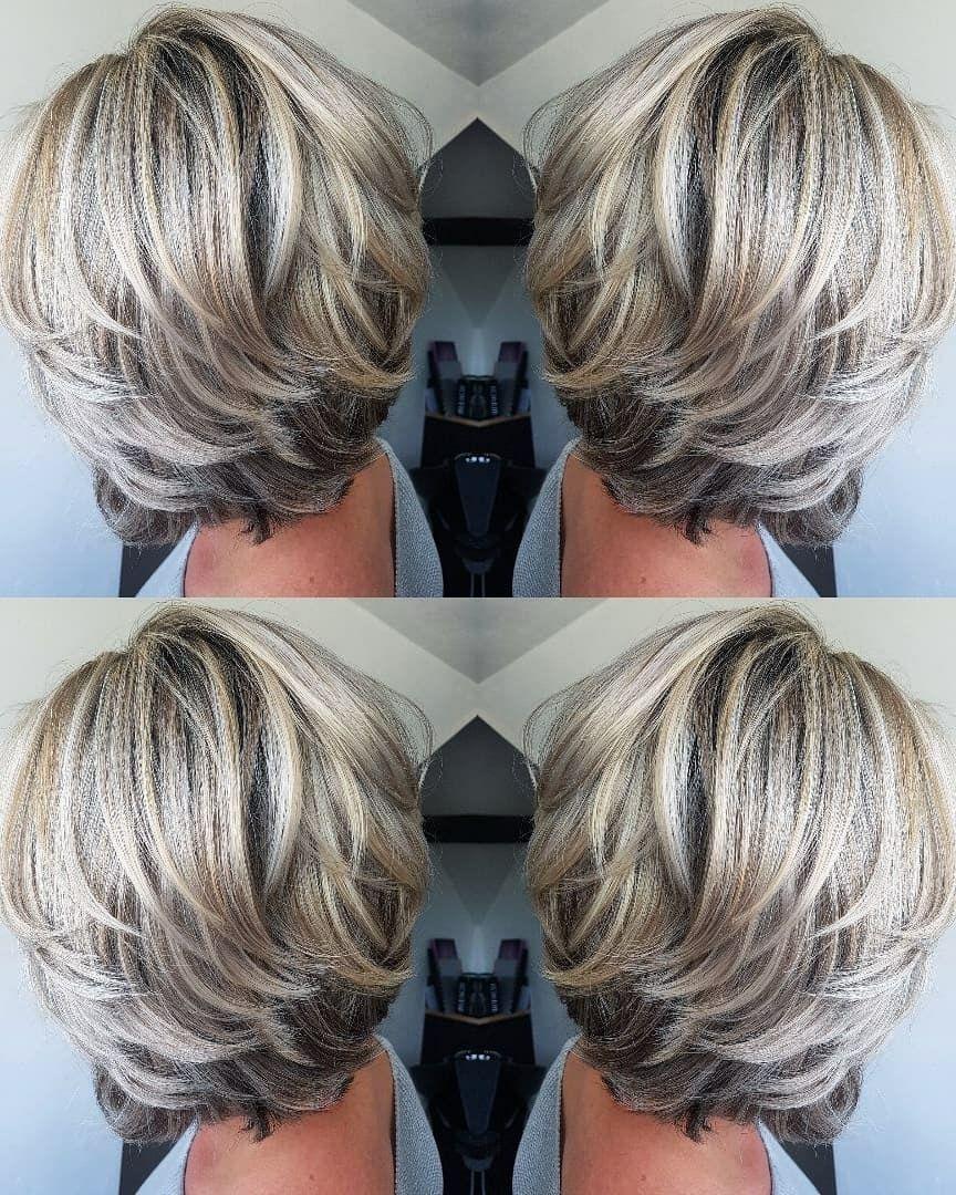Pin Op Nice Haircuts
