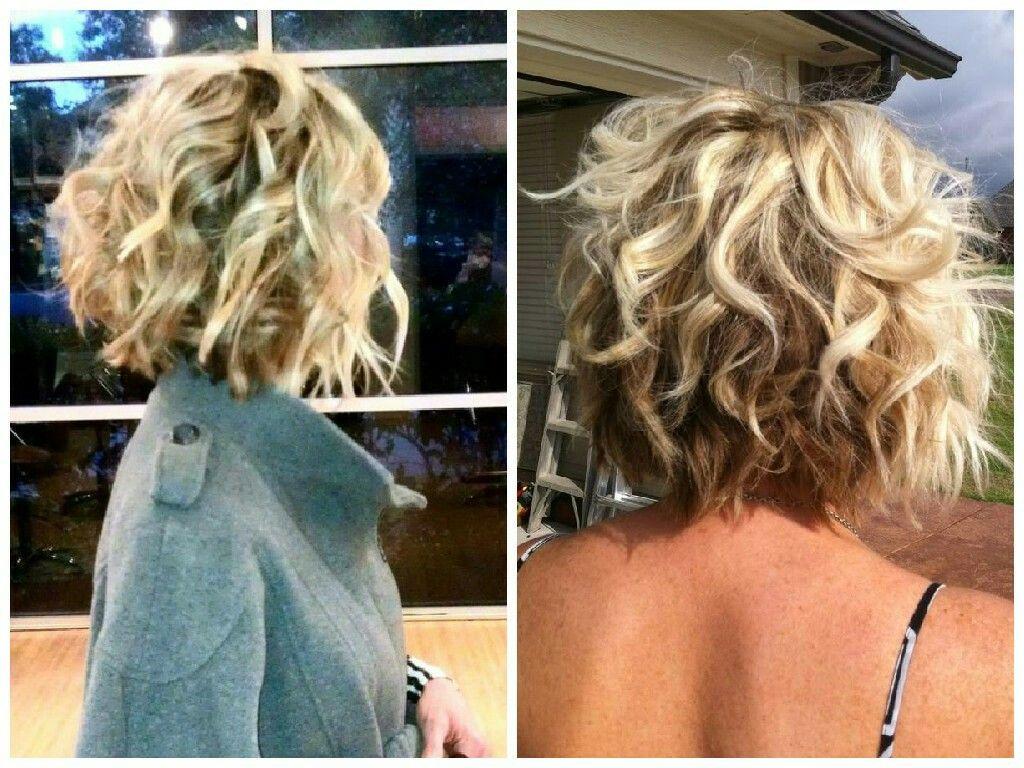 My Hair Boards Boblijn Achterkant 2017 2018 2017 Bob Haarproducten Mousse Wax Bobline Headmas Bob Kapsel Krullen Kapsels Kapsels Voor Krullend Haar