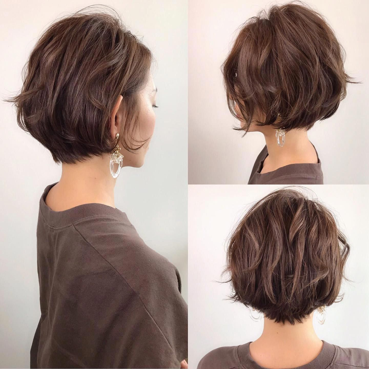 Pin On Bob Hairstyles For Fine Hair Ideas