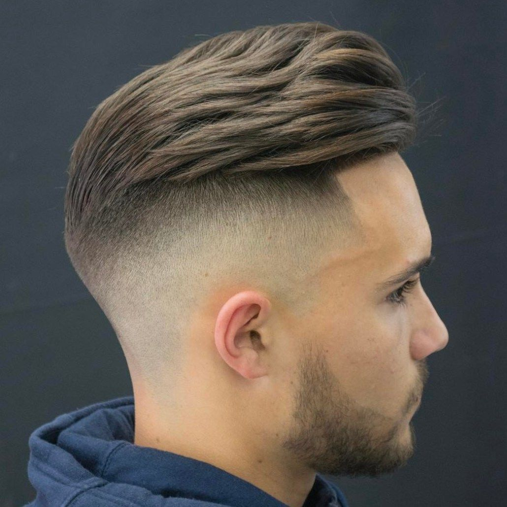 30 Ultra Cool High Fade Haircuts For Men Mens Haircuts Fade High Fade Haircut Mid Fade Haircut