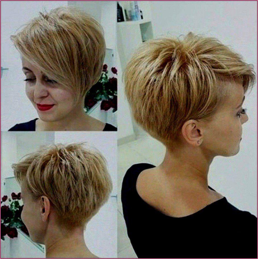 Haarschnitte 2020 Damen Kapsels Kort Haar Kapsels Kapsels Voor Kort Haar