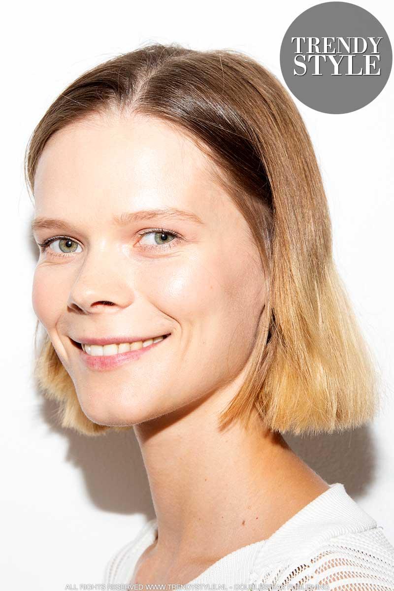 Kapseltrends Zomer 2020 Haarsnitten En Styling Voor Fijn Haar Trendystyle