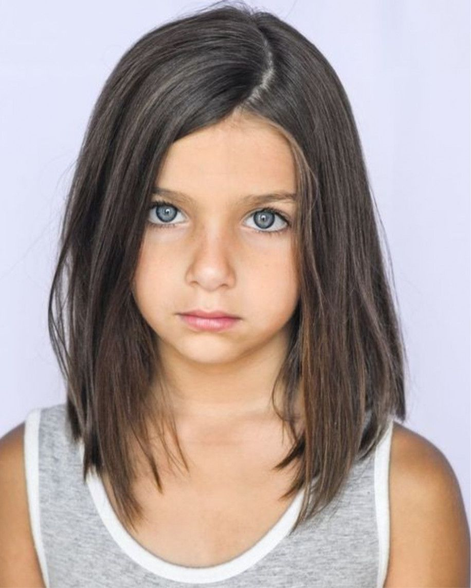 Afbeeldingsresultaat Voor Kinderkapsels Meisjes Lang Haar Meisjes Kapsels Kapsels Kinderkapsels Meisjes Lang Haar