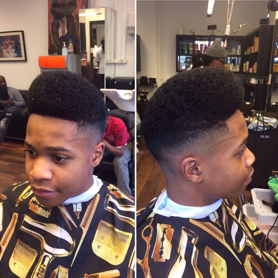 Barber Omar Barbershop Thehairdoctoramsterdam Barber Amsterdam Overloop Afro