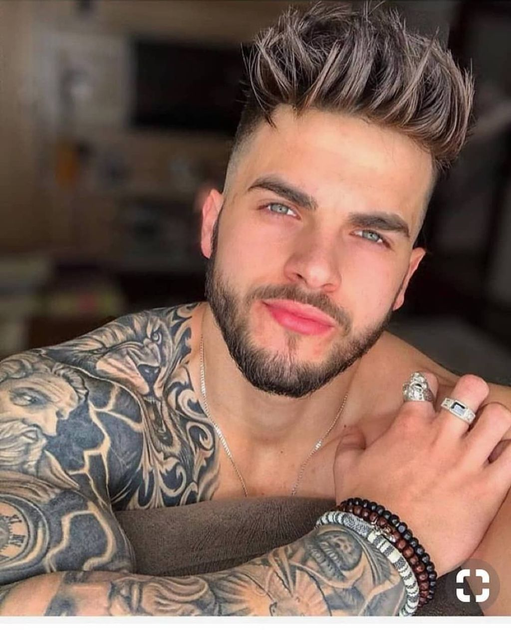 20 Lovely Haircuts Ideas For Men That Looks Elegant Trending Hairstyles For Men Haircuts For Men Mens Hairstyles