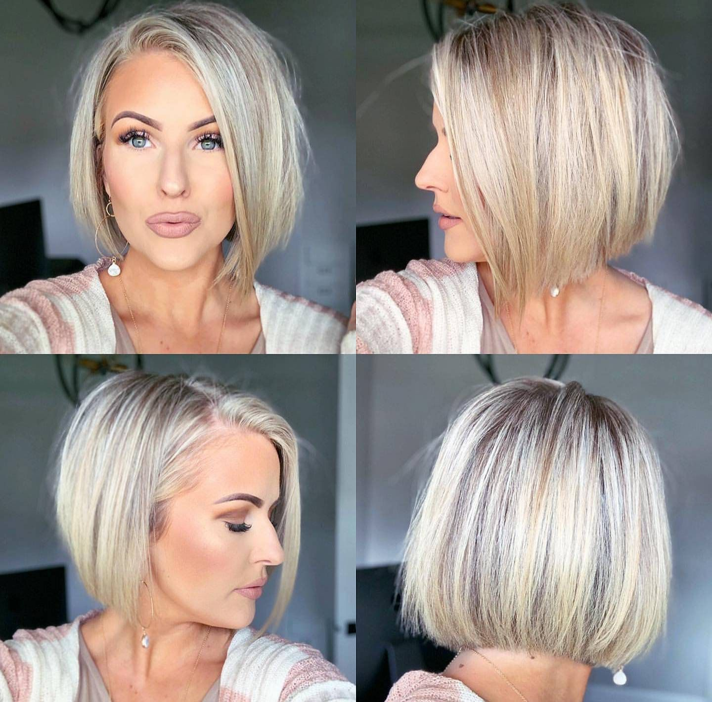 Saturn Hoops White Etsy In 2020 Thick Hair Styles Short Bob Hairstyles Bob Hairstyles