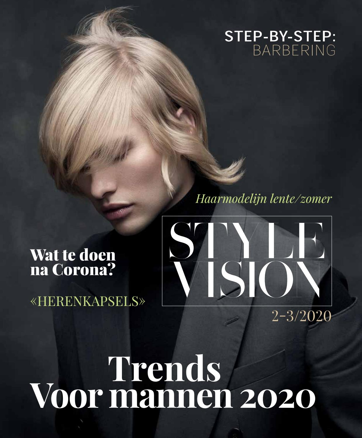 Stylevision Editie 2 3 2020 By Bdu9 Issuu