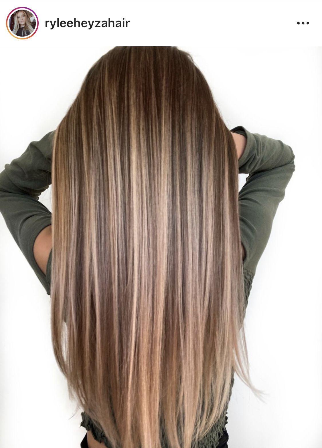Pin Van Luke Op Hairspiration Kapsels Haarkleur Haar