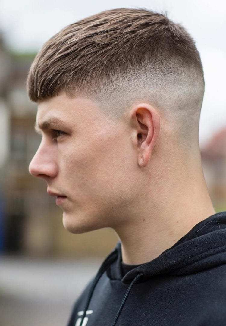 Stylish Undercut Hairstyle Variations For 2019 Herenkapsels Mannen Kort Haar Kapsels Mannen