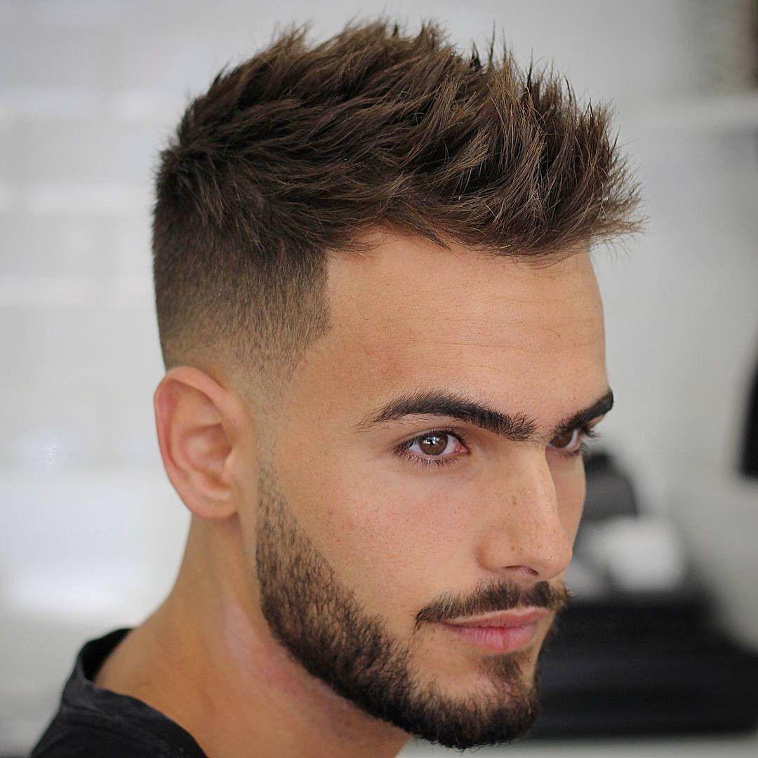 Hairstyle Men 2020 Hairstyle Men 2020 Herenkapsels Kapsels Mannen Kort Kapsel Man