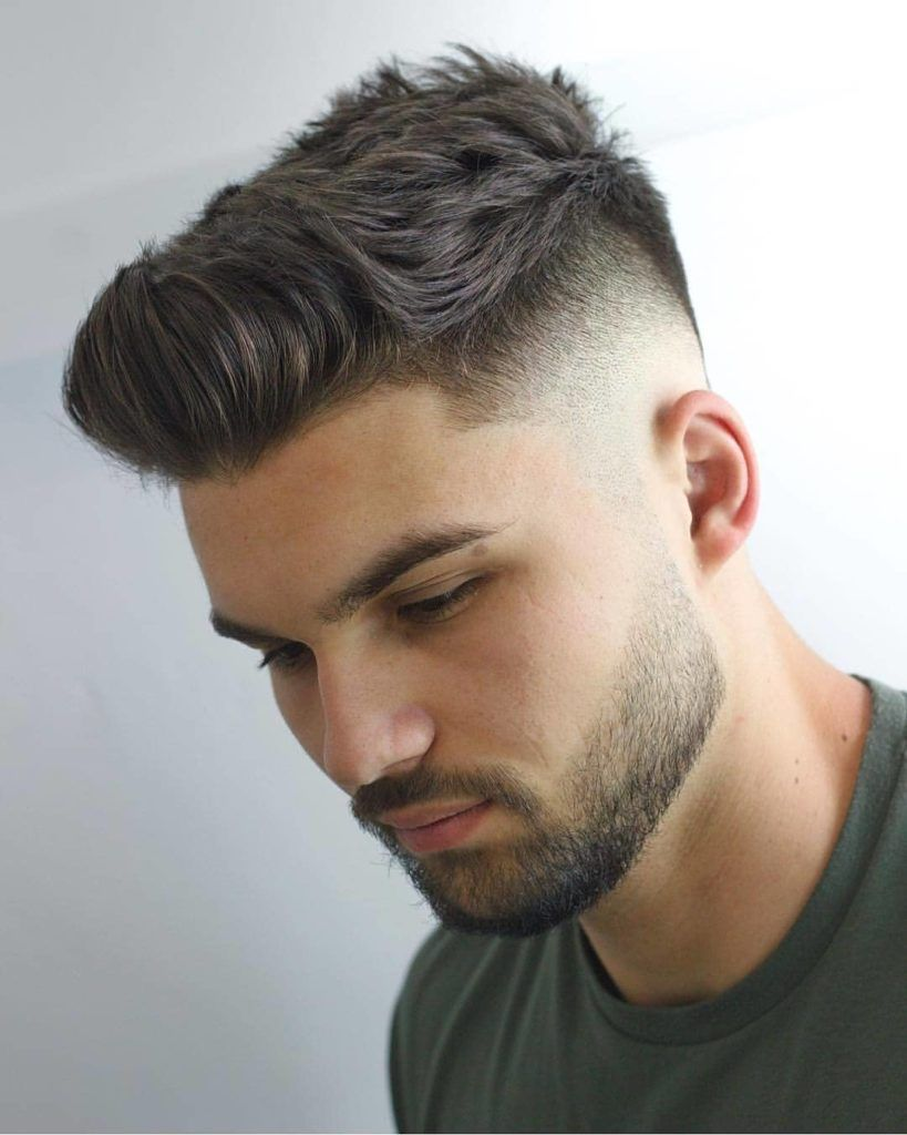 Pin On Coiffure Homme