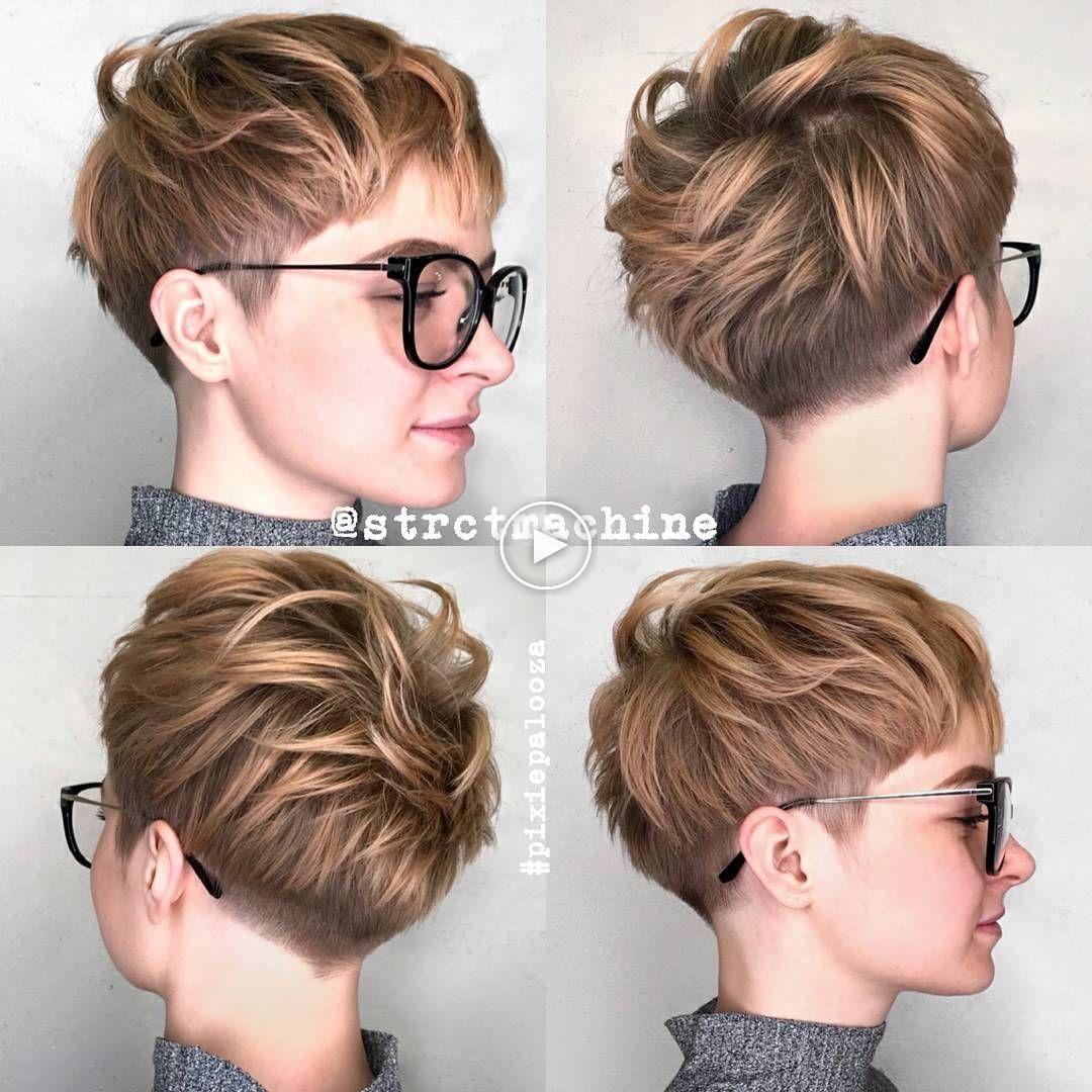 10 Nieuwe Korte Kapsels Fr Dik Haar Vrouwen Haar Knippen Ideeen Kapselideeen Kortekapsel Kapsels Korte Kapsels Voor Dik Haar Haarstijlen Voor Dik Haar
