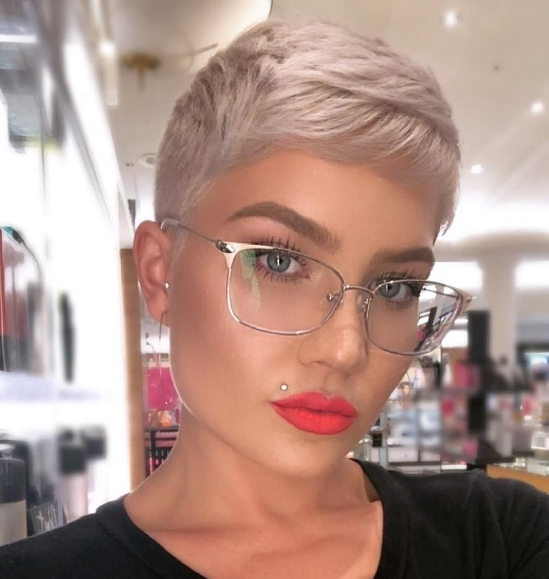 Pin On Style Cut Color
