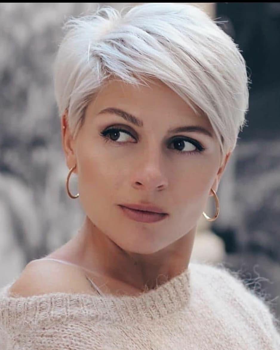 Pin Van Callewaert Hilde Op Kapsels Korte Kapsels Voor Dik Haar Kapsels Voor Kort Haar Dik Kort Haar