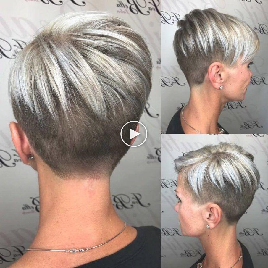 Op Naar De Kapper De Trendy Korte Kapsels 2019 Zijn Hier Huisdecoratie Meer Short Hair Undercut Short Hair Styles Thick Hair Styles