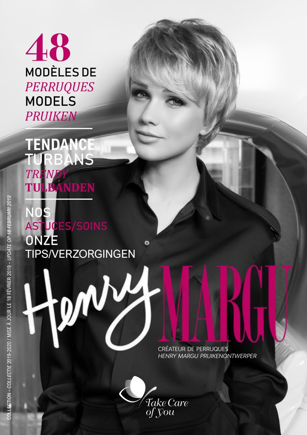 Henry Margu By Elitecoiff Issuu