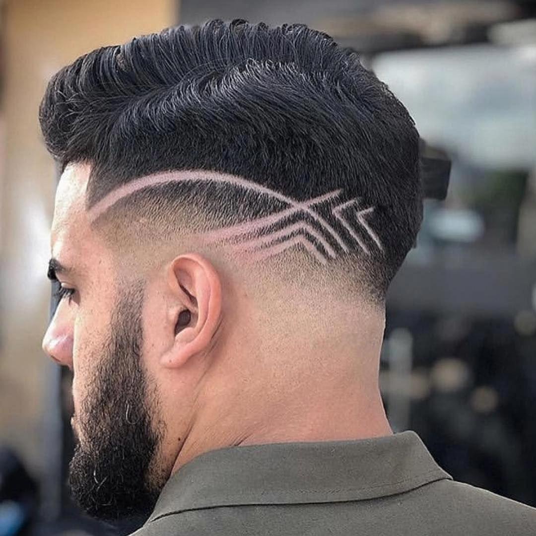 I Adore This Hairstyle Menshaircuts Cabelo Masculino Penteados Masculinos Barba E Cabelo