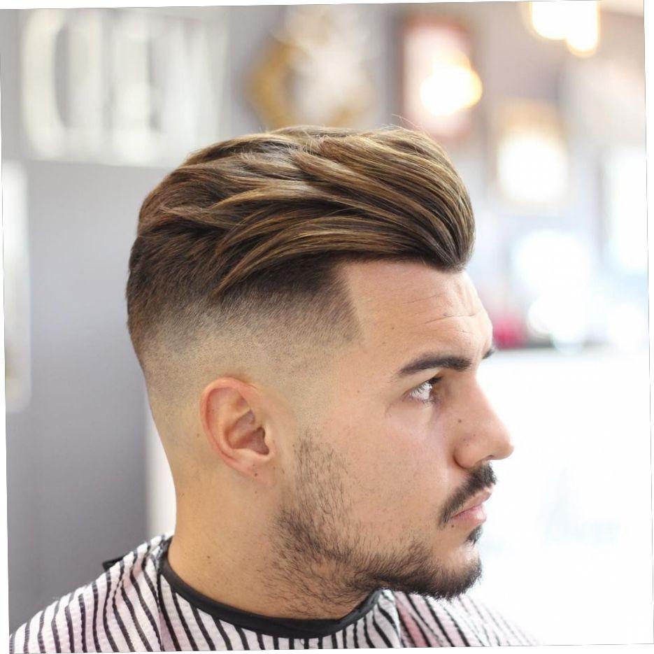 Nieuw Haarkapsels Mannen In 2020 Herenkapsels Kapsels Mannen Kapsels Mannen Lang Haar