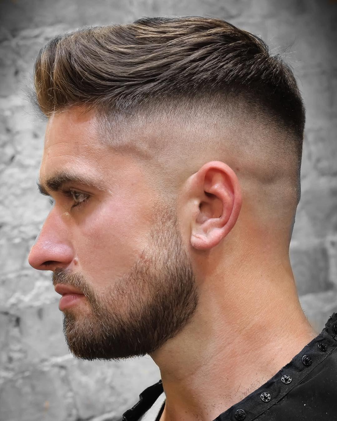33 Mens Fade Haircuts 2019 Updated Gallery Herenkapsels Herenkapsel Mannenkapsels