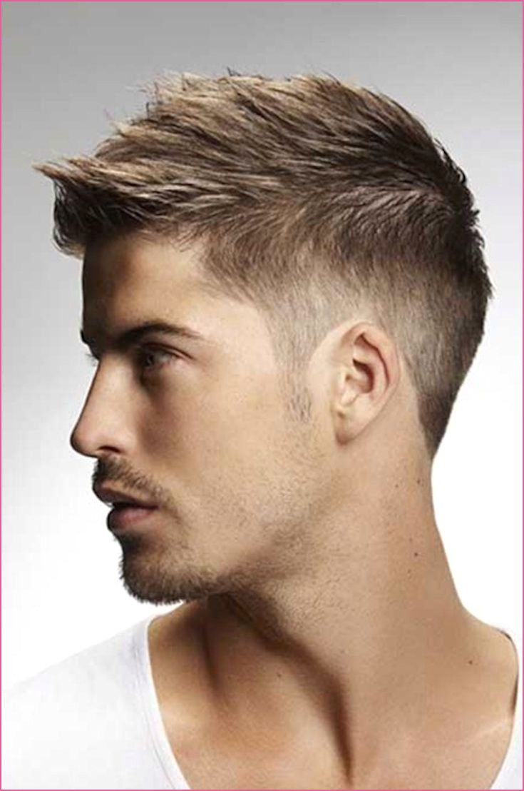 Trendfrisuren Manner 2020 Korte Mannenkapsels Herenkapsels Korte Haar Stijl