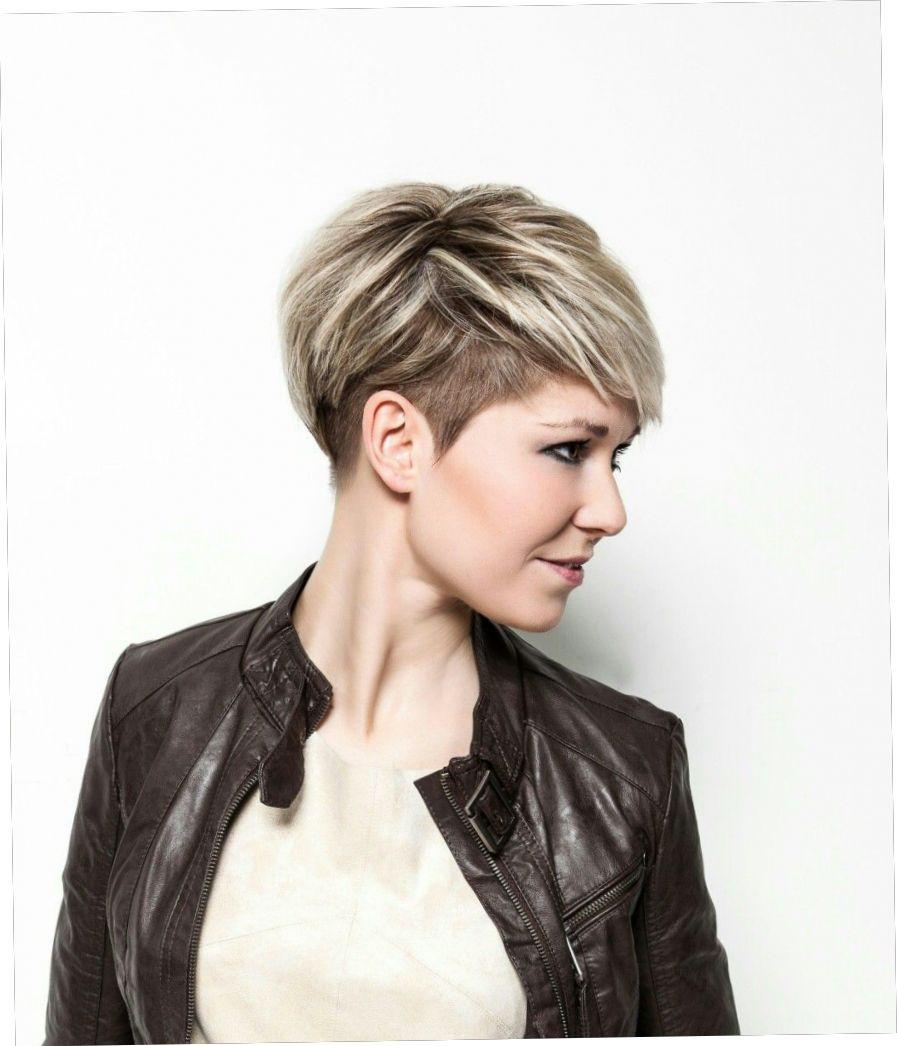 Geweldig Korte Kapsels Zomer 2019 Dames Kapsels Haarstijlen Kort Haar Kapsels