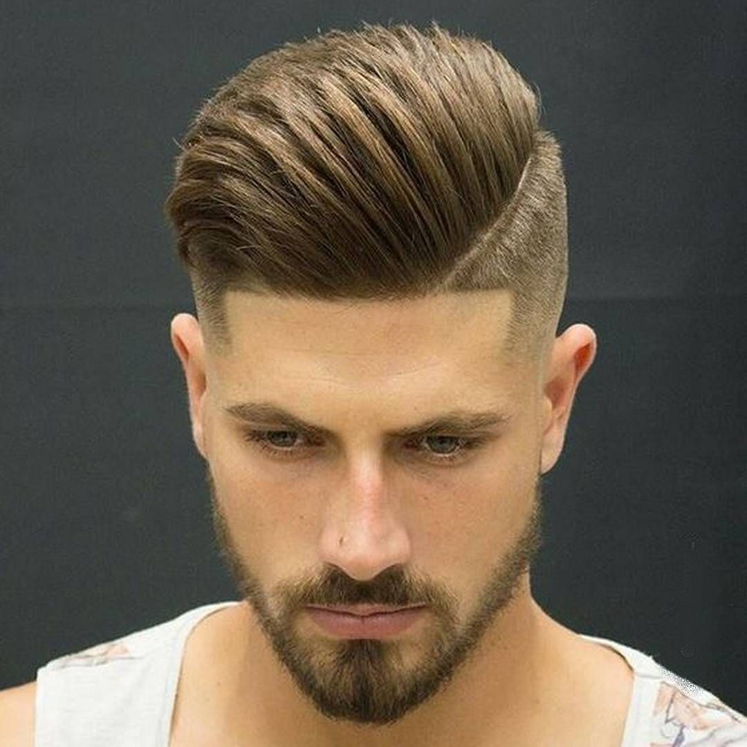 31 Vind Ik Leuks 1 Reacties Kapperskorting Com Kapperskorting Op Instagram Heren Wauw Haircut On Trend Aan De Ene Herenkapsels Kapsels Heren Kapsel