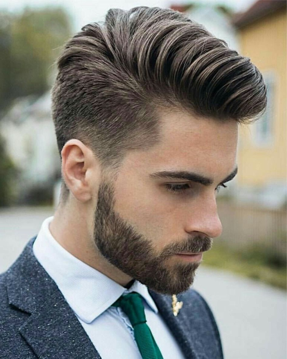 Pin On Mens Hairstyle Ideas
